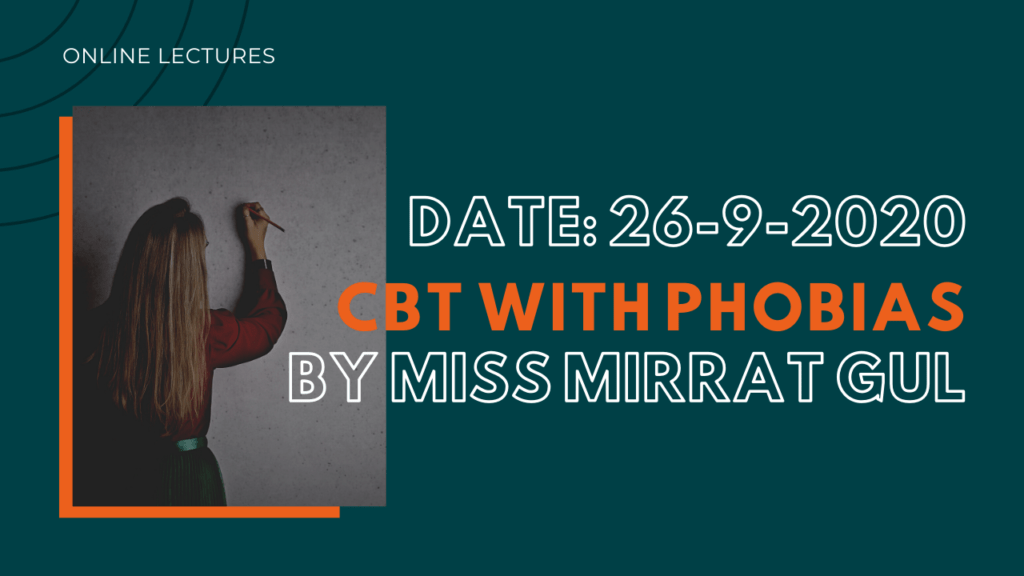 CBT with Phobias 1