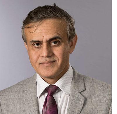 Farooq Naeem