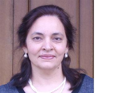 Dr Shanaya Rathod