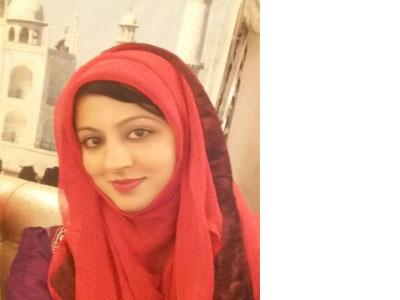 Ayesha Sharif