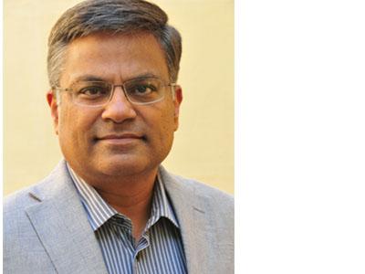 Professor Atif Rehman