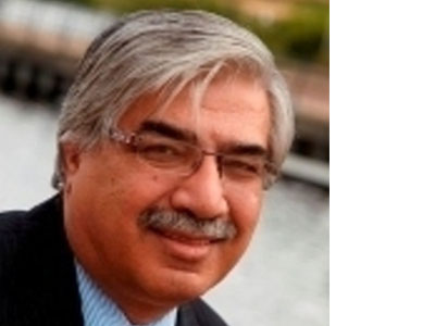 Dr Muhammad Ayub