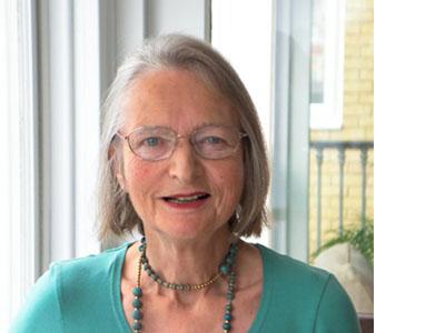 Dr Isabel Clarke