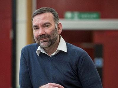 Dr Nick McGuire