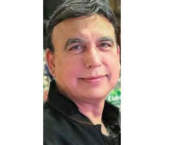 Dr Nusrat Hussain