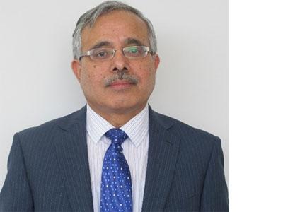 Dr. Saeed Farooq