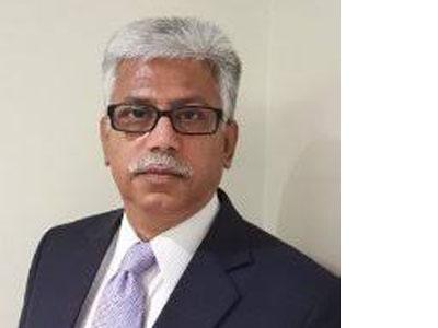 Dr. Shahid Qureshi