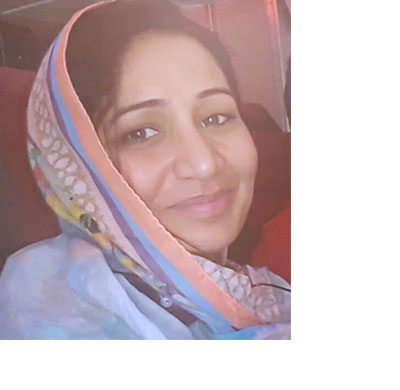 Naila Riaz Awan