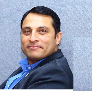 Prof. Dr. Muhammad Irfan