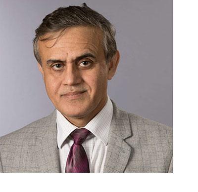Prof. Dr. Farooq Naeem