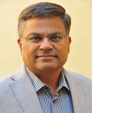 Prof. Dr. Atif Rehman