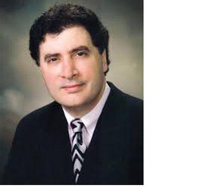 Dr. Frank Dattilio