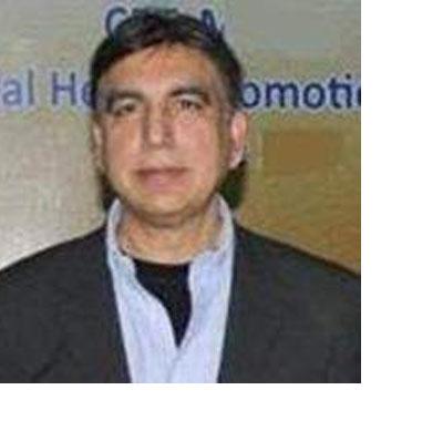 Prof. Dr. Nusrat Husain