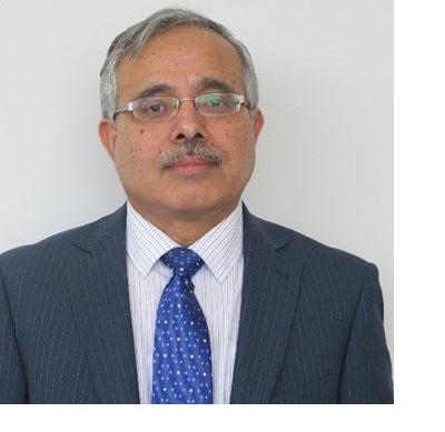 Prof. Dr. Saeed Farooq