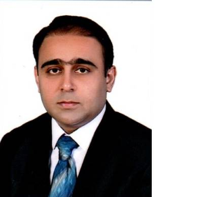 Dr. Ahmed Bilal