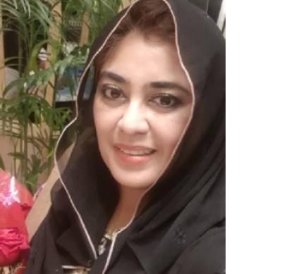 Dr. Anila Sadaf