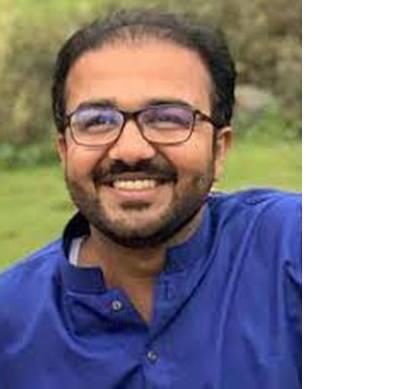 Dr. Aatir Rajpoot