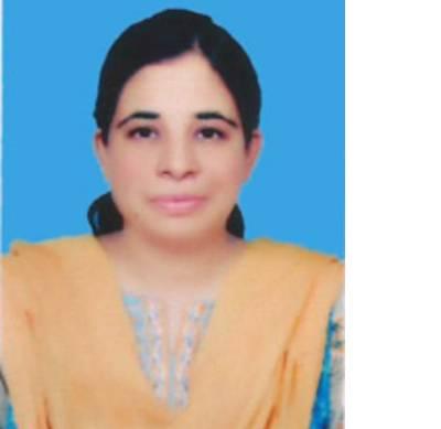 Khadija Aslam
