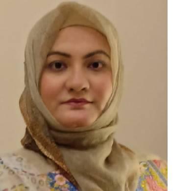 Mifrah Rauf Sethi